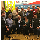 Bell & Gossett 100th Anniversary Regional Meeting